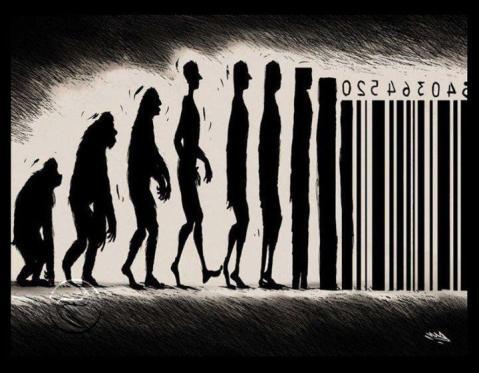 Evolucionando? No, Encasillando.