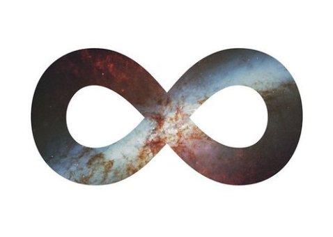 Infinitos, Como El Universo Mismo !